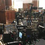 CBS Series All Rise Shoots Season 2 With Blackmagic Pocket Cinema Camera 6K