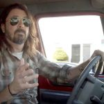 David Grohl's What Drives Us Shot With URSA Mini Pro 4.6K G2 and Pocket Cinema Camera 4K
