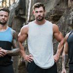 Latest Spot for Chris Hemsworth's Centr Fitness App Shot Using Blackmagic Design URSA Mini Pro 4.6K G2